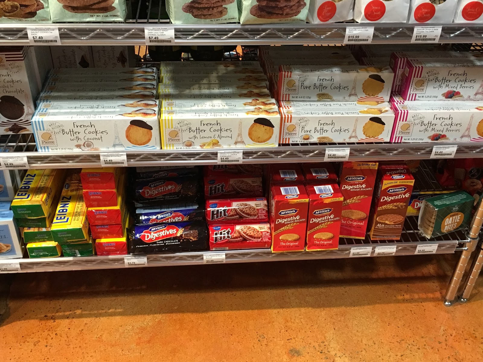 Jaffa Cakes Usa Supplier