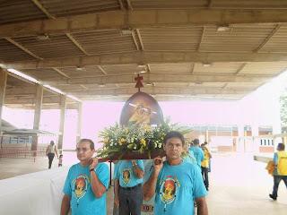 Terço dos Homens comemora 10 anos de fundação em Mossoró