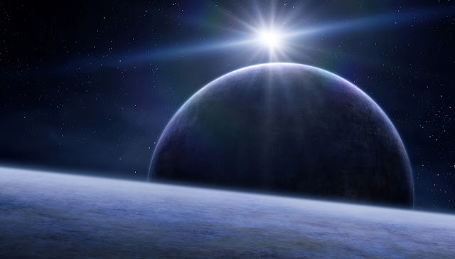 Apophis 2013, luz vinda pra Terra