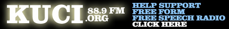 KUCI 88.9fm