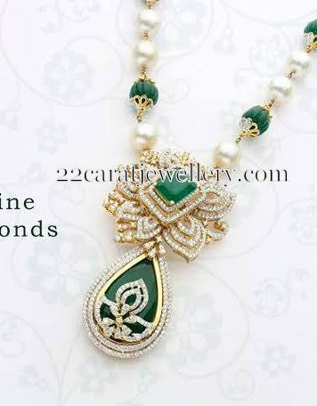 Diamond Pendant Designs