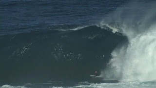 Shipstern Bluff feat Kelly Slater