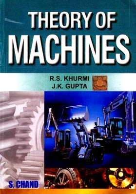 theory of machinesby rs khurmi,gk gupta pdf/ebook download