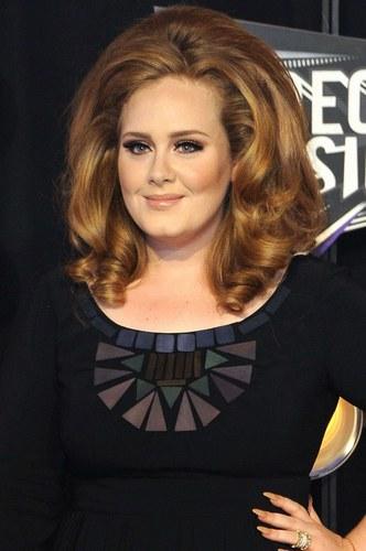 Celebrity Without Makeup Adele Without Makeup Photos Adele No Makeup