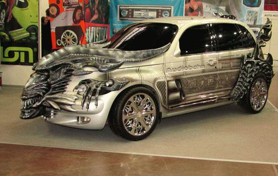 New Car modification: The Best Car Modification Automotive Cars