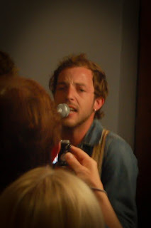 James Morrison gig Watergate Bay