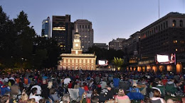 Philly- Opera on the Mall- Sept. 29, 2018