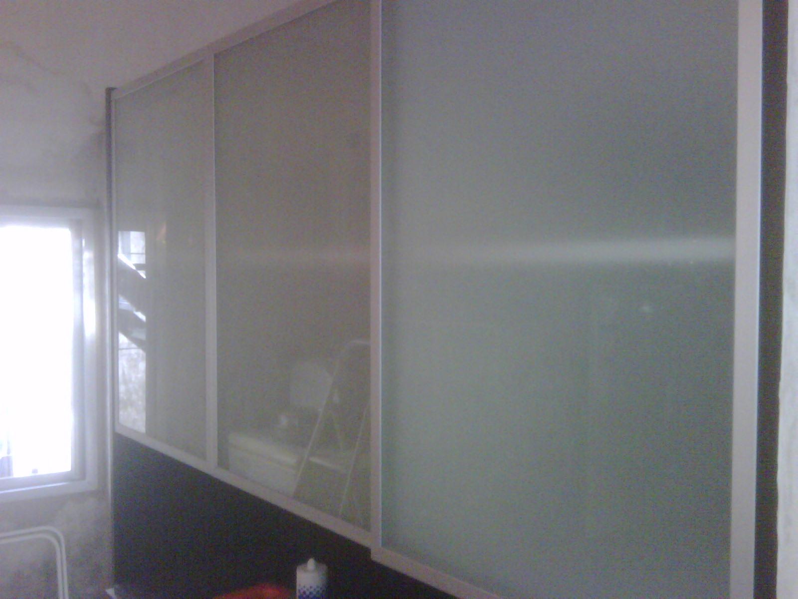 Muebles de cocina comedor living ba o dormitorio for Perfiles aluminio para muebles