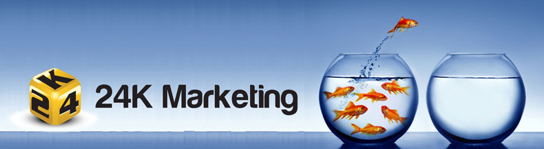 Marketing Strategy Driving Profitable Growth - 24K Marketing