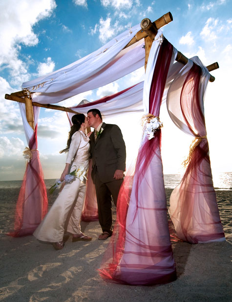 Destination Wedding or Traditional Southern My Pro 39s and Con 39s