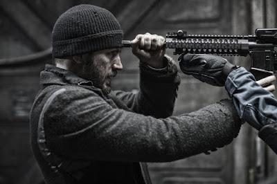 snowpiercer reseña critica review chris evans jaimie bell