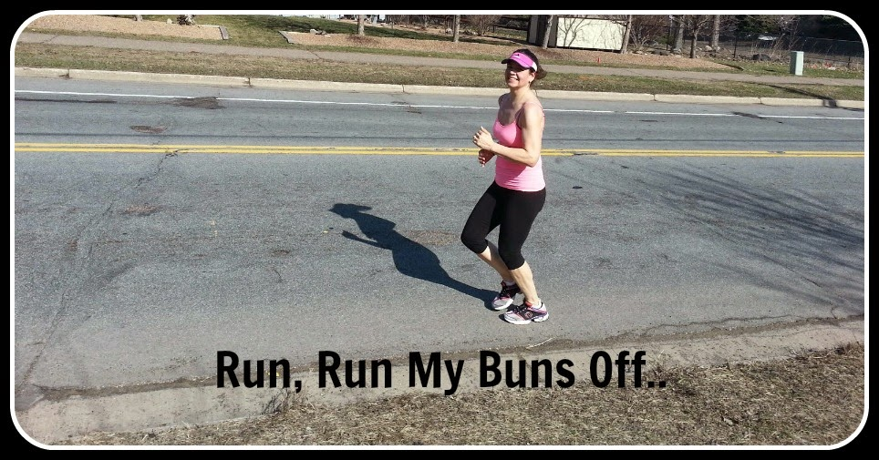 Run, Run Your Buns off 2013