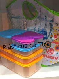 Parceria Plasticos da Tica