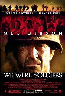 Ver Online: Cuando eramos soldados (We Were Soldiers / Fuimos heroés) 2002