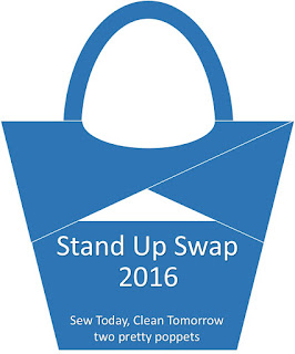 Stand Up Swap 2016