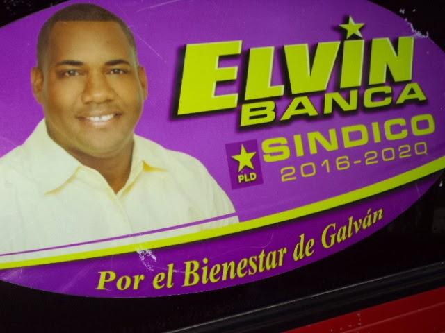 Publicidad Elvin Banca Sindico
