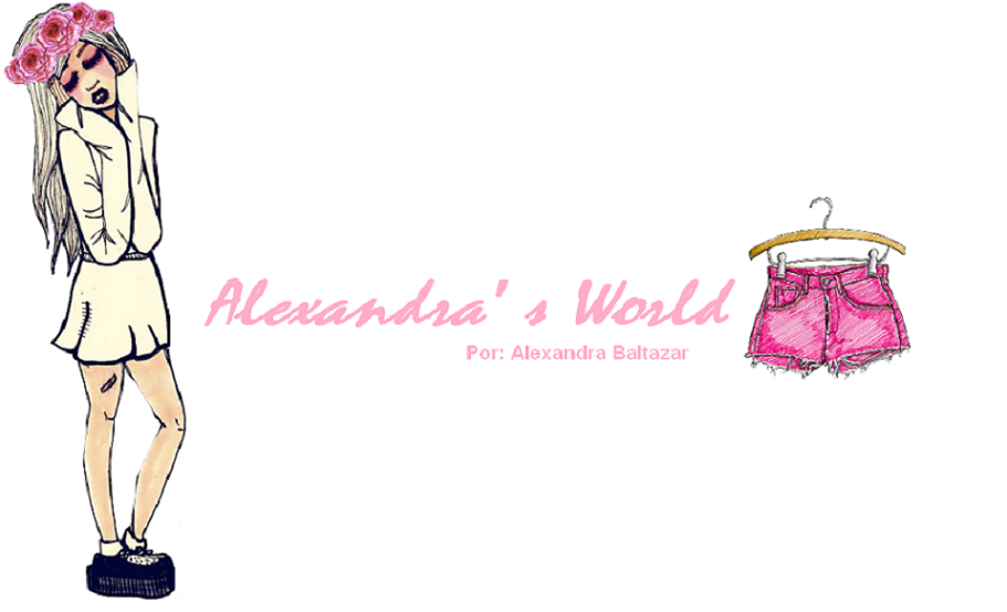 Alexandra's World
