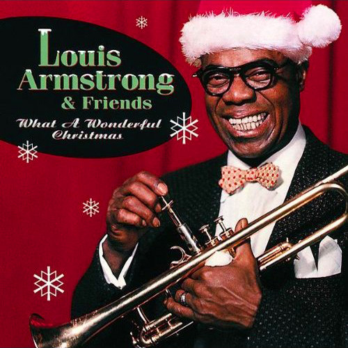 LOUIS ARMSTRONG - WHAT A WONDERFUL XMAS
