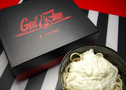 GIRL ON FIRE - Shinybox
