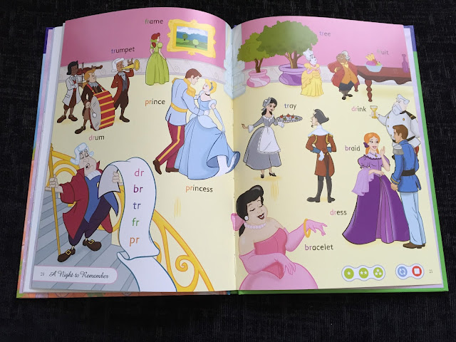disney princesses adventures under sea
