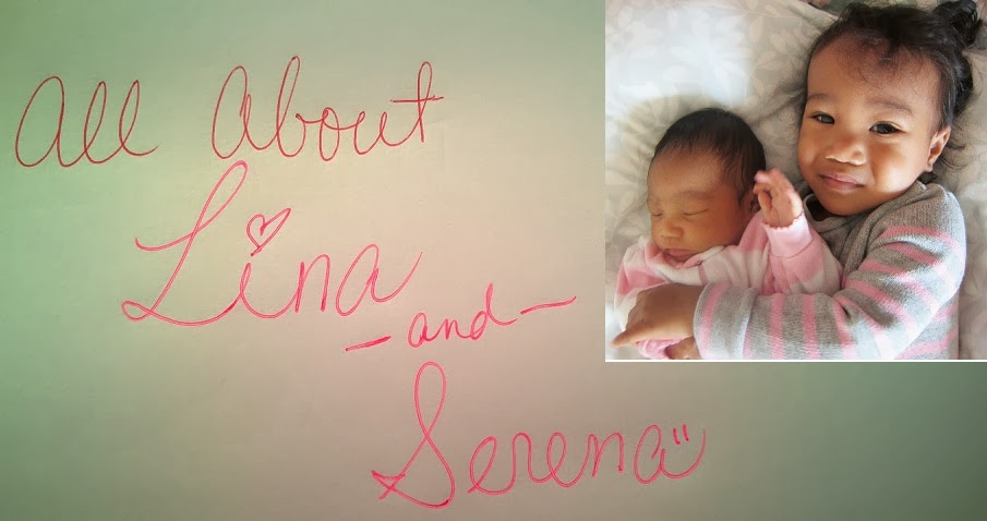 All About Lina <3  and  Serena :)