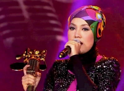 Asian Wave 2012, Shila Amzah