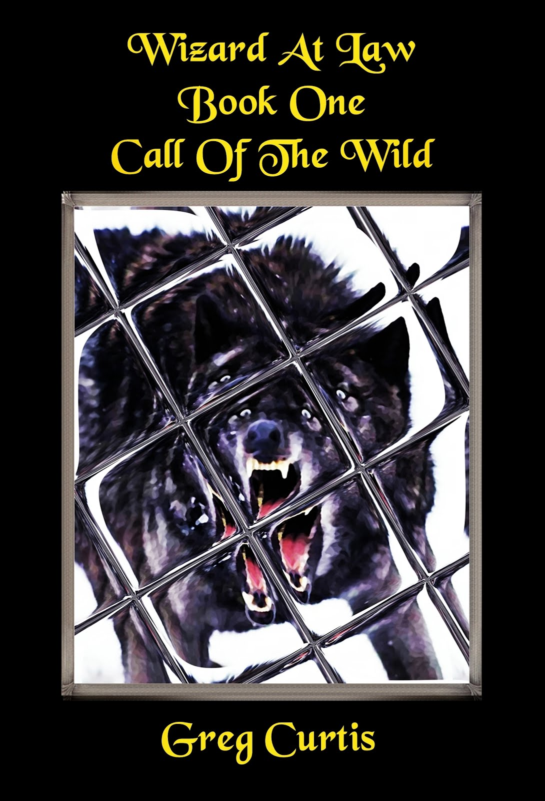 Wizard At Law: Call Of The Wild