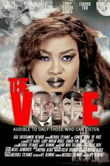 MOVIE : THE VOICE