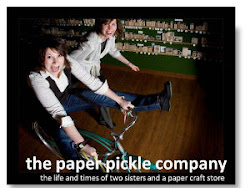 The Paper Pickle