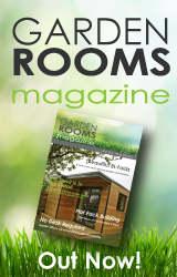 Garden Office Guide magazine