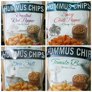 Simply7 Hummus
