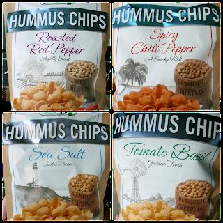 Simply7 Hummus