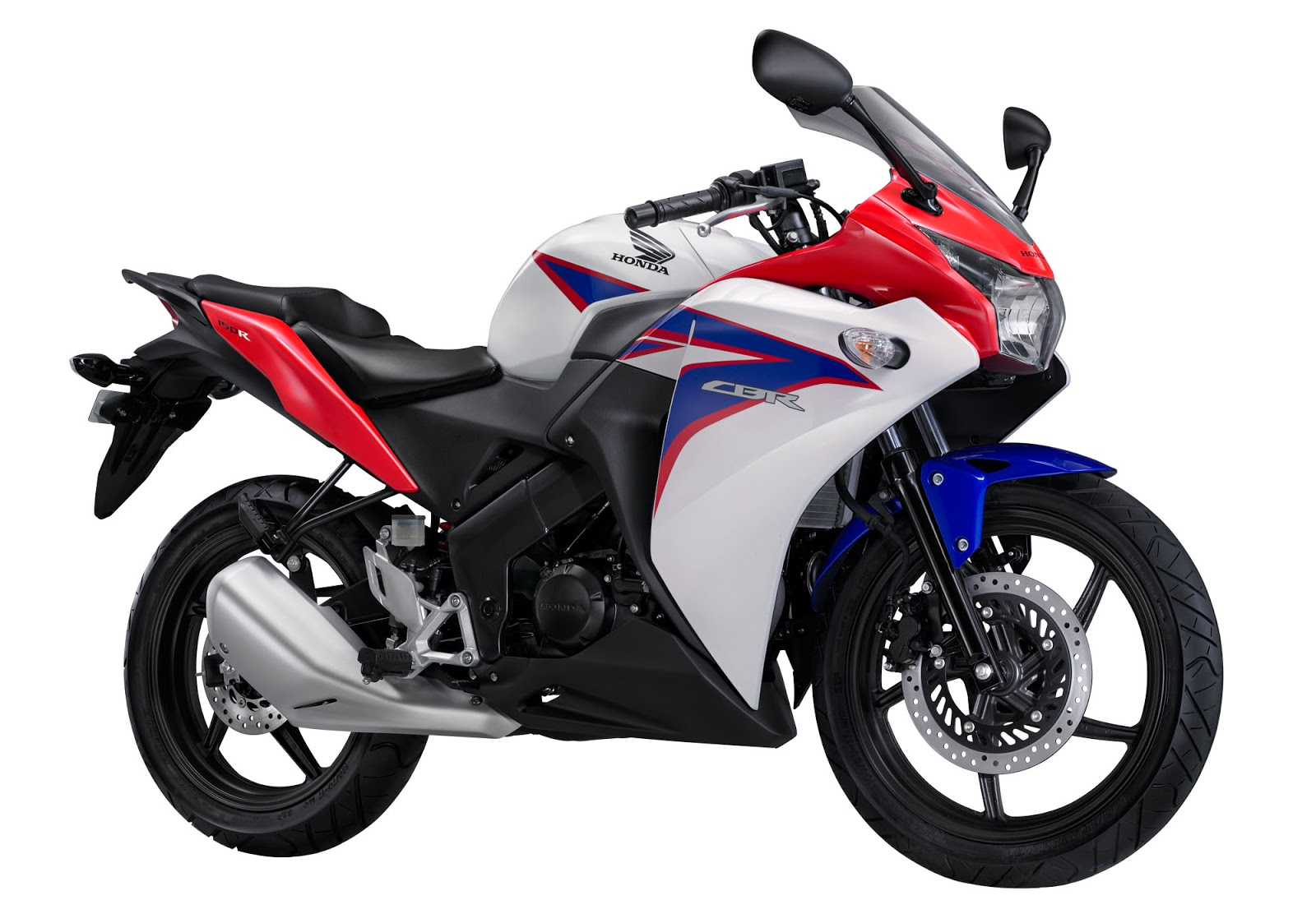 Honda CBR 150 Price