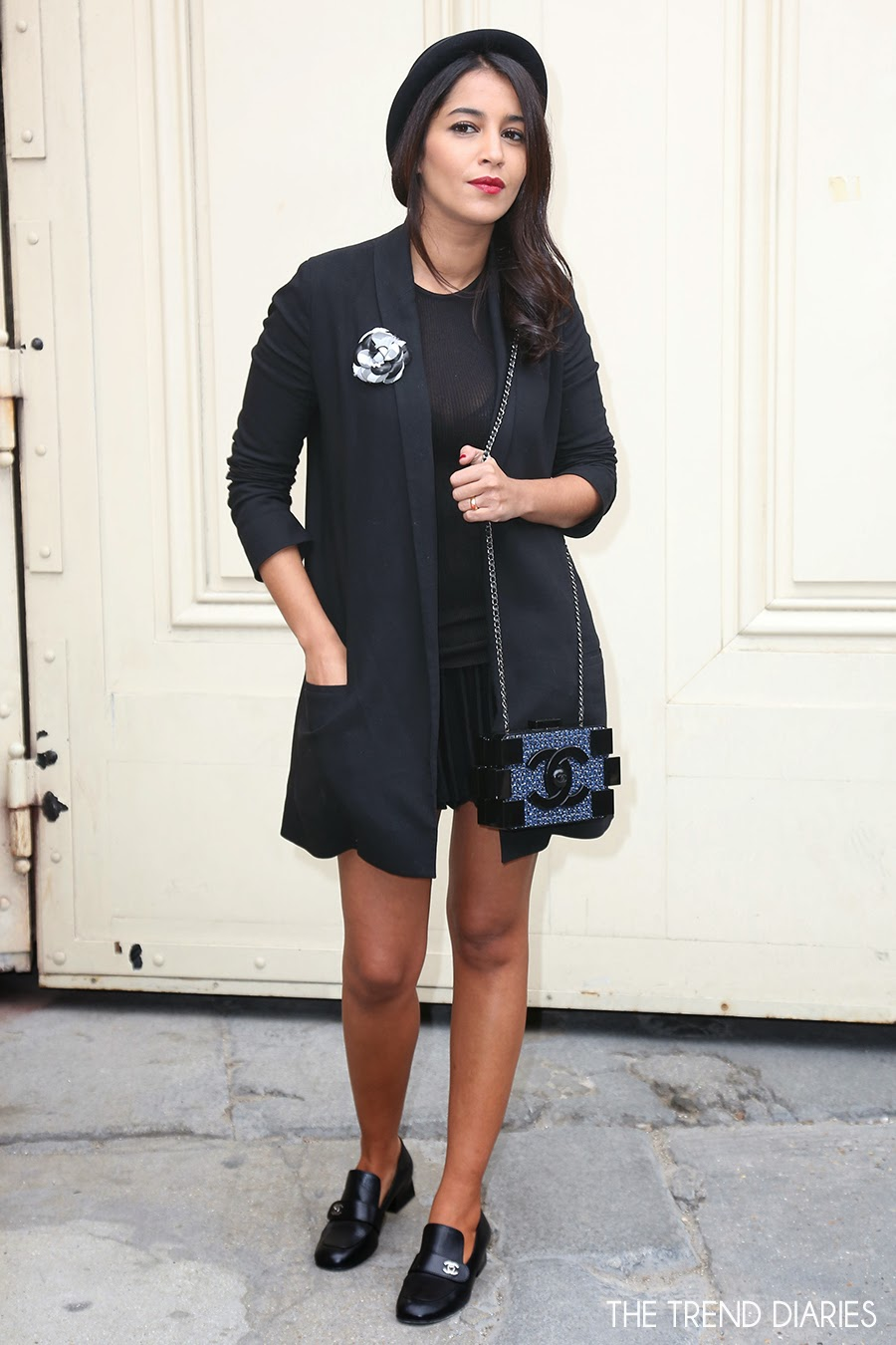 October 2013 | The Trend Diaries - Latest Celebrity Style, Fashion ...