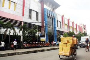 Pusat Grosir Baju Murah Surabaya