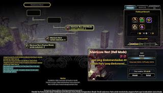 Cara Mendapatkan Mount Kuda di Game Dragon Nest Indonesia