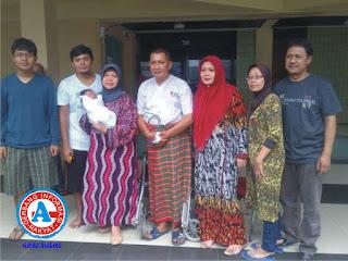 Kesehatan Bupati Ferry Berangsur Pulih