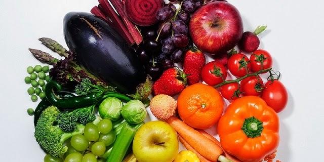 Pria Yang Sering Makan Sayur Terhindar Dari Risiko Kanker Lambung