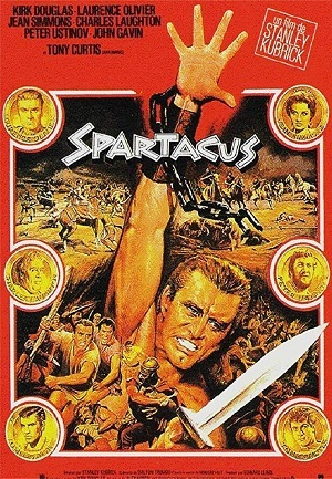 Spartacus Filmes Torrent Download capa