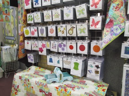 Knit And Stitch Show Shepton Mallet : Crafting ideas from Sizzix UK: November 2013