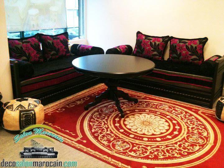 salon marocain adequat