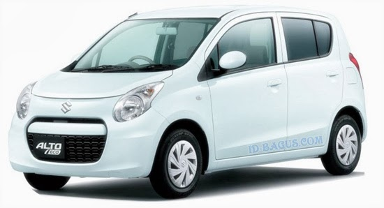 Gambar Suzuki Alto Eco