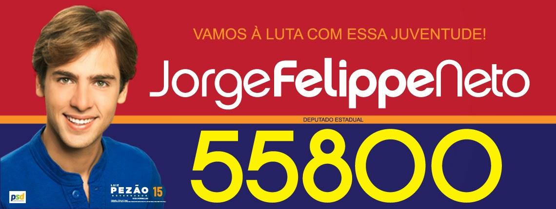 Jorge Felippe Neto