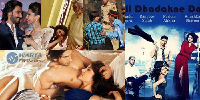 Film India Bollywood Terbaru Rilis 2015 - Ada sederet film Bollywood