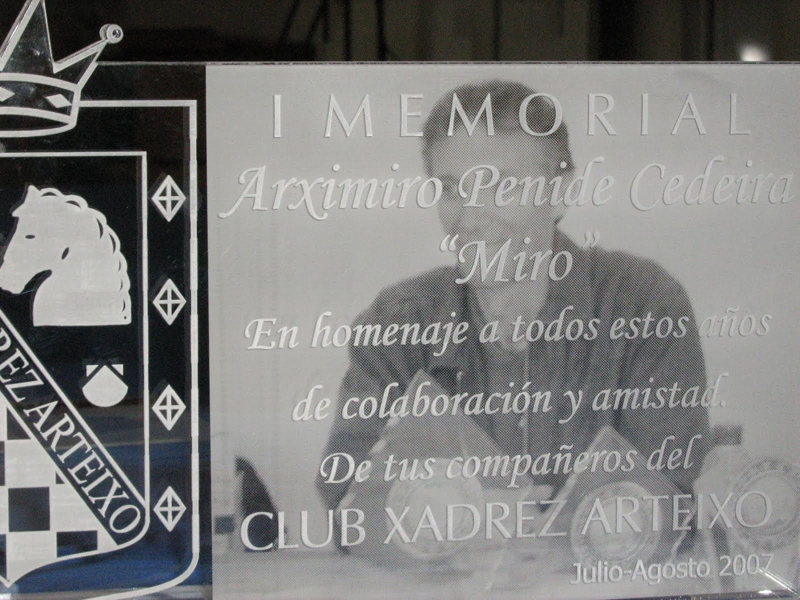 Club Xadrez Arteixo