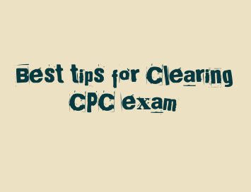 Best 3 tips for Clearing CPC exam - Interventional Radiology ...