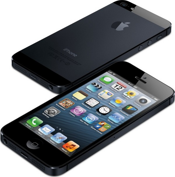 Apple Launches The 4 Inch iPhone 5 – Review, Price and Specifications