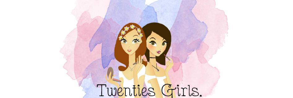 twenties girls