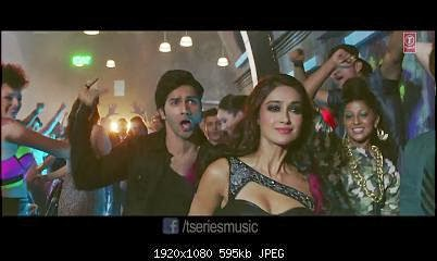 Ileana Hot Song - Besharmi Ki Height - Main Tera Hero (2014) - 1080P - Web DL - Multi-Links