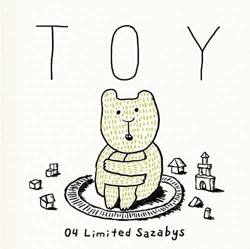[Single] 04 Limited Sazabys – TOY (2015.10.28/MP3/RAR)